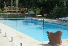 Avon Plains Swimming pool landscaping 5