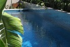 Avon Plains Swimming pool landscaping 7